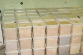 мед контейнеры