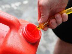 Житель Петрозаводска украл 200 литров топлива в отместку работодателям