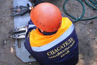 Забайкалпожспас спасатели