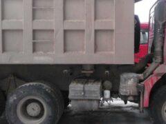 Сотрудник автосервиса в Воронеже угнал грузовик клиента