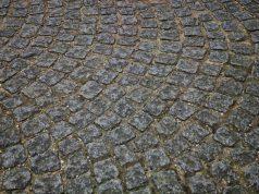 __ плитка дорога камень