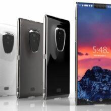 Первый в мире блокчейн-смартфон Кенеса Ракишева будет работать на платформе Ethereum