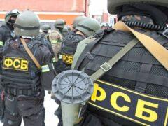 Президент присвоил генерала начальнику управления «К» ФСБ