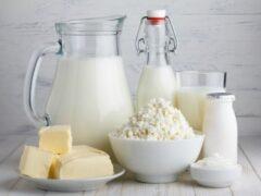 Алла Налча: Нужны ли в России молочные интервенции