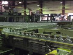 Тверской стекольный завод прекращает свою деятельность