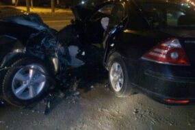 В авариях с участием внедорожников на 28% чаще погибают водители