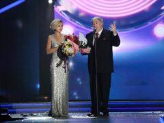 Лучшим поэтом-песенником по версии «Песни года» стал Михаил Гуцериев