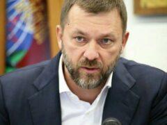 Саблин призывает обеспечить официальный статус для ЧВК