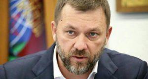 Дмитрий Саблин