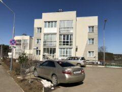 Жильцы обвинили «ЛСР-Недвижимость-М» в некачественном строительстве дома в Подмосковье