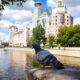 Московская мэрия будет сотрудничать с МИСиС