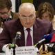 Президент ЕЕК Вячеслав Моше Кантор: евреи в Европе не чувствуют себя в безопасности