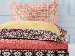 Покупка качественного постельного белья