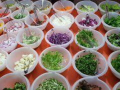 Гнилые продукты для детей: в Саратове прокурорская проверка обнаружила вопиющие нарушения
