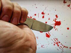Жертвами невменяемого бийского убийцы стали случайные прохожие