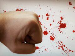 В Ростовской области два парня совершили разбойное нападение