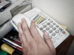 В Воронеже после звонков из «банка» женщина лишилась 68,5 тысяч
