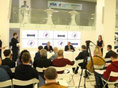 Пивоваренная компания «Балтика» и ОКР официально стали партнерами