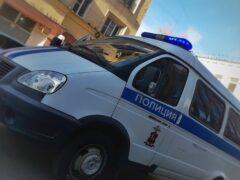 Омскую студентку задержали с наркотиками в кармане