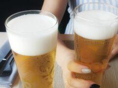 Специальный зимний сорт пива могут попробовать российские любители пива