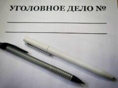 В Барнауле двух подростков судят за попытку сбыта наркотиков