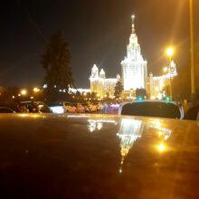 7500 человек воспользовались интерактивными маршрутами портала «Узнай Москву» на новогодние каникулы