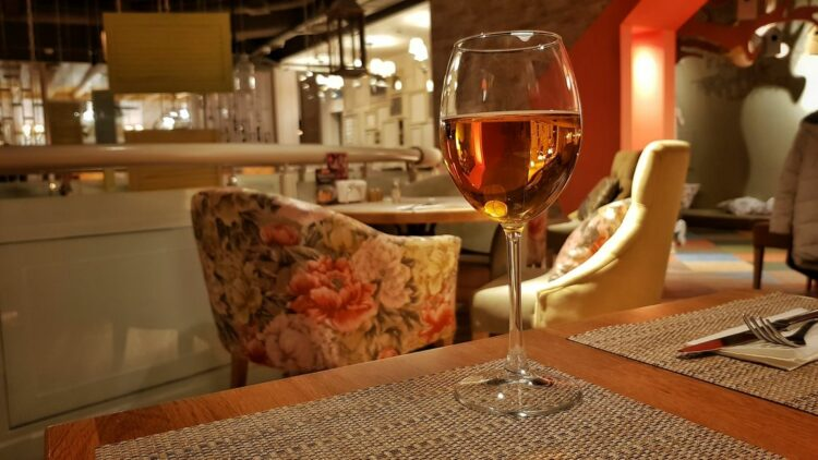 __ алкоголь, вино, ресторан, еда, отдых