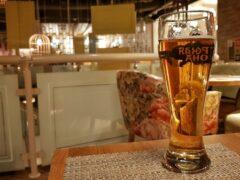 Новый вице-президент по финансам пивоваренной компании «Балтика» — Александр Говядин