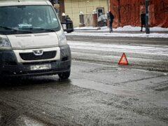 Девять человек пострадали в результате ДТП в Псковской области