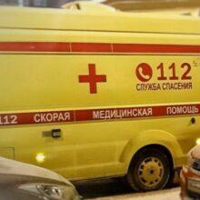 В Тверской области женщину прижала собственная машина