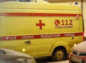 В Приморье завели дело на водителя, сбившего двух женщин на остановке