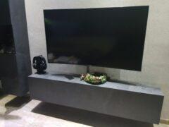 Житель Барабинска украл телевизор в новогодние праздники