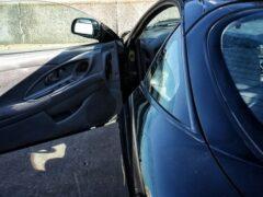 Кузбассовцы обиделись на знакомого и украли его машину