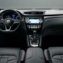 Объявлен перечень комплектаций нового Nissan Qashqai в России