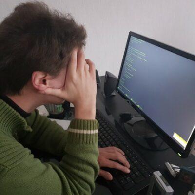 __компьютер, Интернет