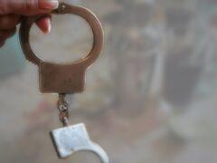 Двух налетчиков, ограбивших ювелирный салон, задержали в Томске