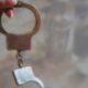 Полиция задержала в Приморье грабителя по отпечаткам пальцев