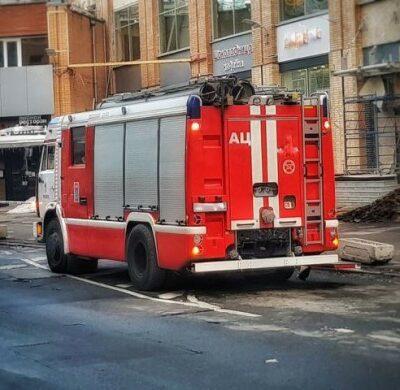 __пожар, спецавтомобиль, пожарная машина