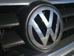 На заводе ГАЗ начнут выпускать компакт-кроссовер Volkswagen Tarek
