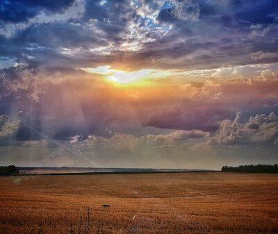 __мир, природа, земля, небо, солнце
