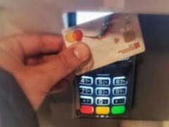В Бурятии уголовник украл у покупателя банковскую карту и кошелек