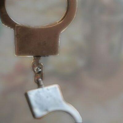 __наручники, арест, задержание