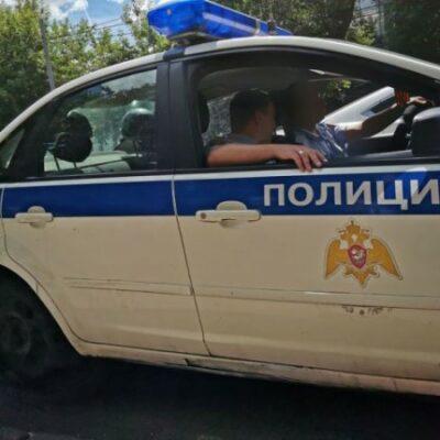 __полиция