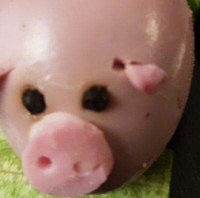 __ свинка, свинья, поросенок