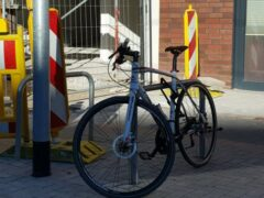 В Воронеже поймали серийного угонщика велосипедов
