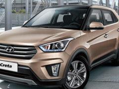 Автомобили сегмента SUV занимают почти половину авторынка России
