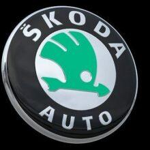Skoda показала интерьер удлиненной Octavia Pro