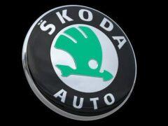 Продажи Skoda в октябре в РФ повысились на 13%