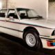 В Сети показали восстановленный BMW 530 Motorsport Limited Edition 1976 года