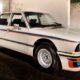 В Сети показали восстановленный BMW 530 Motorsport Limited Edition 1976 года